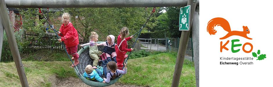 KEO Kindertagesstätte Eichenweg Overath